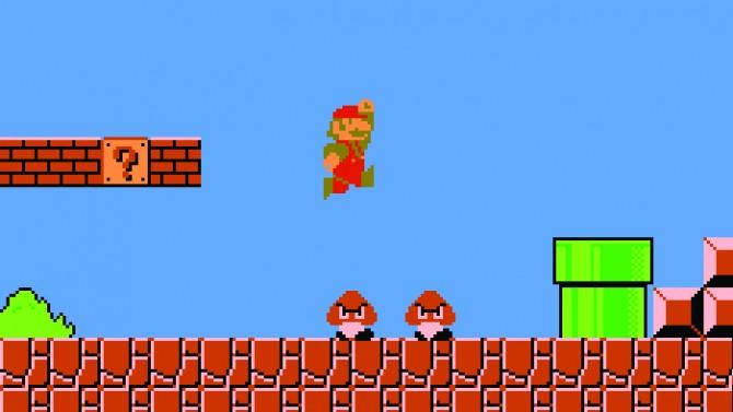 The Nintendo Entertainment 제공